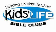 Kid's Life Bible Clubs